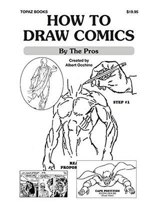 How To Draw Comics (2nd Print 2011)