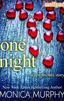 One Night (Friends, #0.5)
