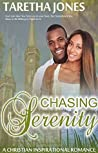 Book cover for Chasing Serenity: A Christian Romance Novel