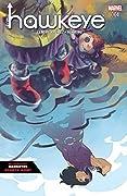 All-New Hawkeye (2016) #4