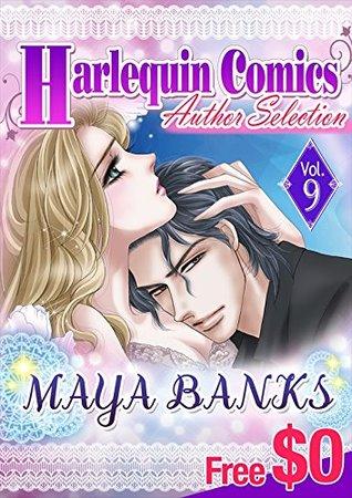 Harlequin Comics Author Selection Vol. 9