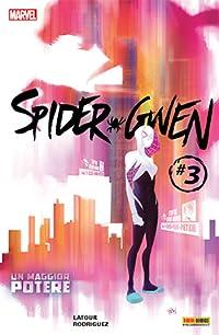 Spider-Gwen 3