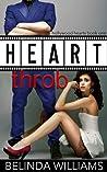 Heartthrob (Hollywood Hearts, #1)