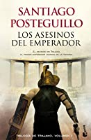 Los asesinos del emperador (Trajano #1)