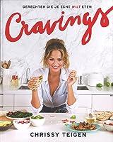 Cravings: Gerechten Die Je Echt Wilt Eten