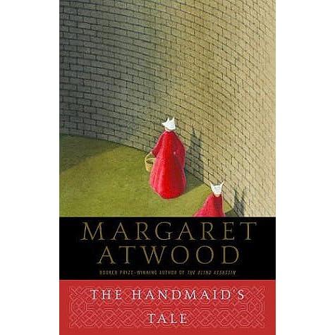 Handmaids tale dystopia essay