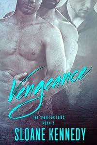 Vengeance (The Protectors, #5)