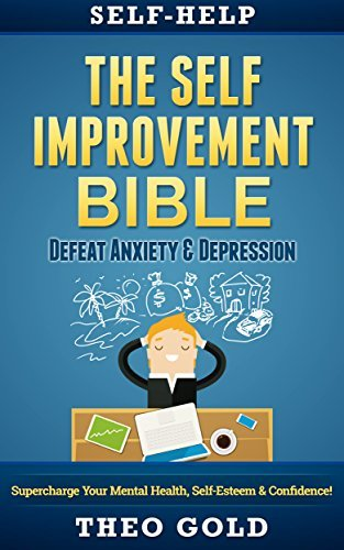 the depression help book