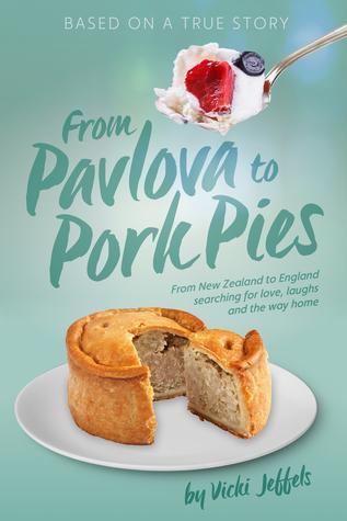 From Pavlova to Pork Pies