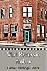 What Matters in M...