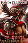 The Epic of Ronyn (The Tales of Llurien, #2)