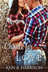 Chance for Love (Colorado Blues #1; The Watson Brothers #1)