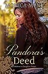 Pandora's Deed (Goddess to Daughter Book 1)