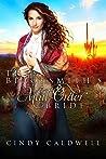 The Blacksmith's Mail Order Bride (Wild West Frontier Brides, #7)