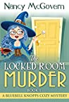 The Locked Room Murder (Bluebell Knopps #1)
