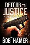 Detour to Justice (Josh Stuart #1)
