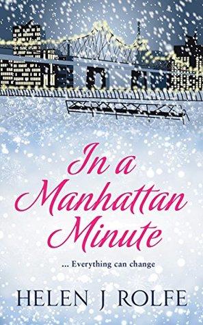 In a Manhattan Minute