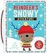 Reindeer's Snowy Adventure