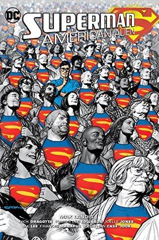 Superman by Max Landis