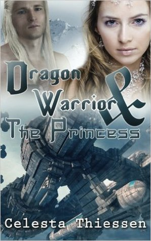The Dragon Warrior and the Princess