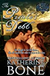 The Pirate's Debt (The Regent's Revenge #2)