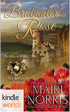 Brábanter's Rose