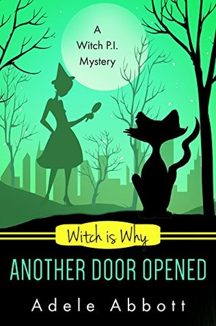 Witch Is Why Another Door Opened