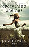 Everything She Has (Country Wife #2)