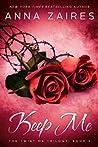 Keep Me (Twist Me, #2) audiobook download free