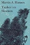 Tanker i en skorsten by Martin A. Hansen