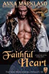 Faithful Heart (The Von Wolfenberg Dynasty III)
