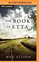 The Book of Etta (The Road to Nowhere #2)