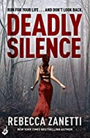 Deadly Silence (Blood Brothers, #1)