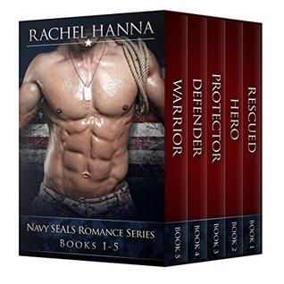 The Navy SEALS Romance Series