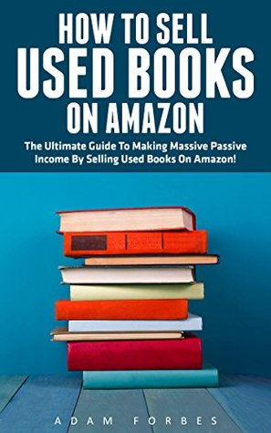 sell to amazon books