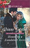 Bound by a Scandalous Secret (The Scandalous Summerfields #3)