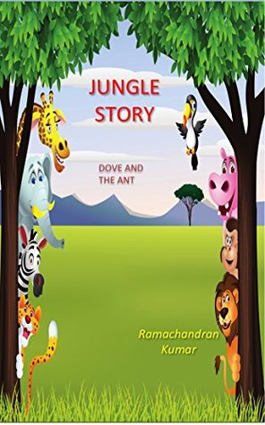 DOVE AND THE ANT: Kids Short Stories. Children's books: Age 4 to 7. Book for Kids.