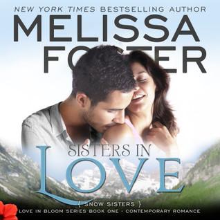 Sisters in Love Audiobook