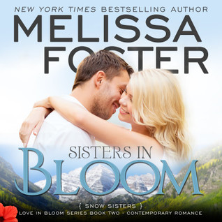 Sisters In Bloom Audiobook