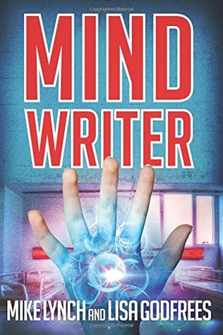Mind Writer by Mike Lynch
