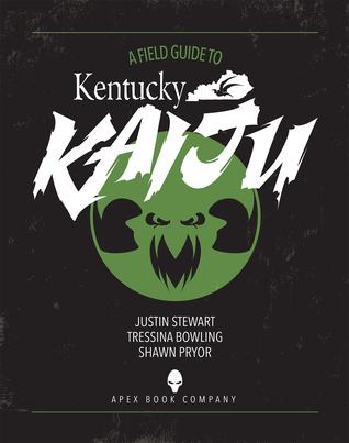 Kentucky Kaiju by Justin Stewart