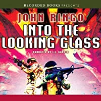 Into the Looking Glass (Looking Glass, #1)