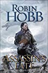 Book cover for Assassin's Fate (The Fitz and the Fool, #3)