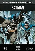 Batman: Hush, część 2 (Wielka Kolekcja Komiksów DC Comics, #2)