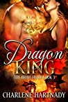 Dragon King (The Bride Hunt, #3)