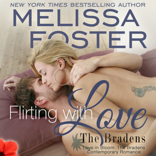 Flirting with Love Audiobook