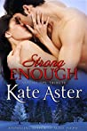Strong Enough (Special Ops: Tribute, #2)