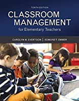 Classroom Management for Elementary Teachers (What's New in Ed Psych / Tests & Measurements)