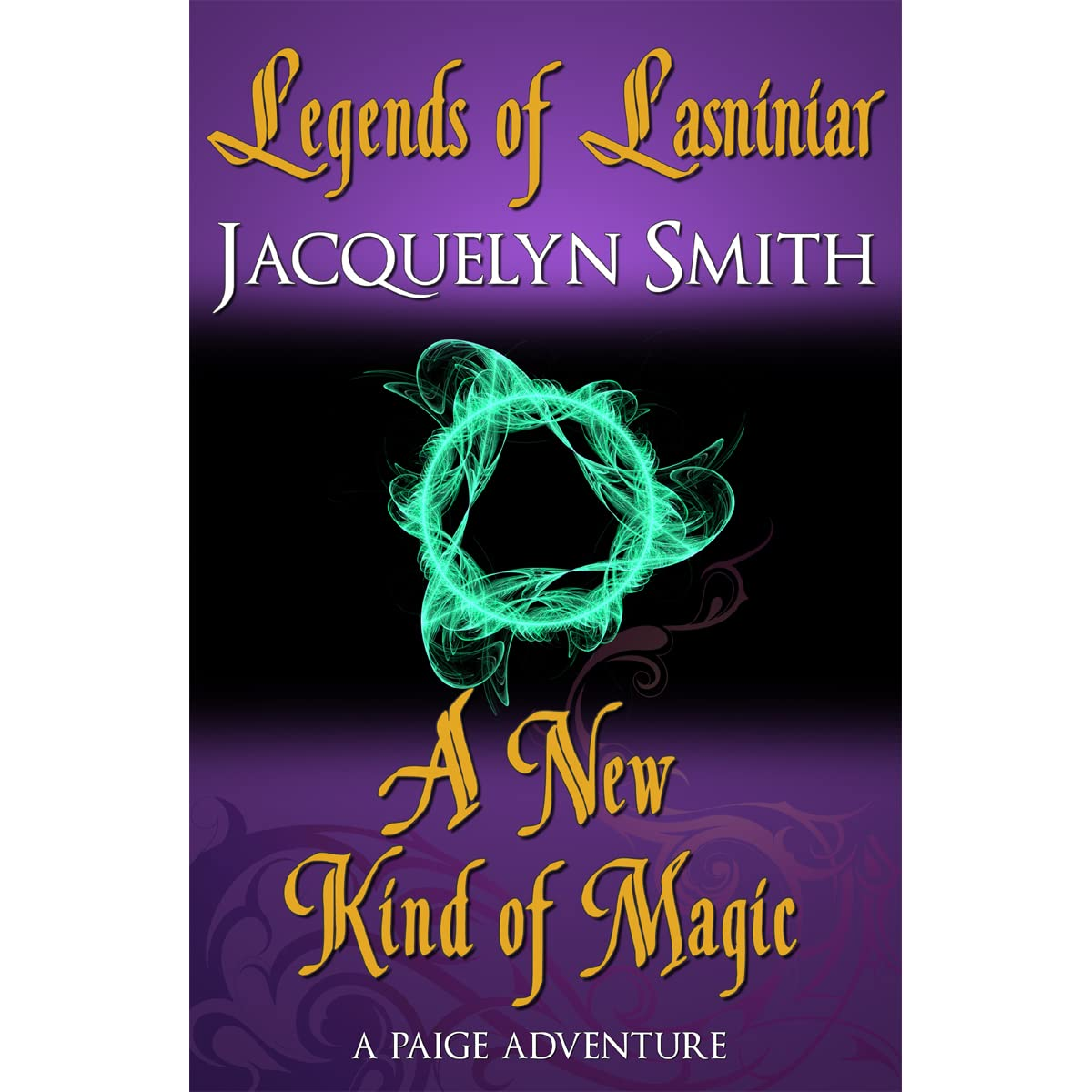Legends of Lasniniar: The Vow (The World of Lasniniar)