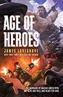 Age of Heroes (Pantheon, #8)